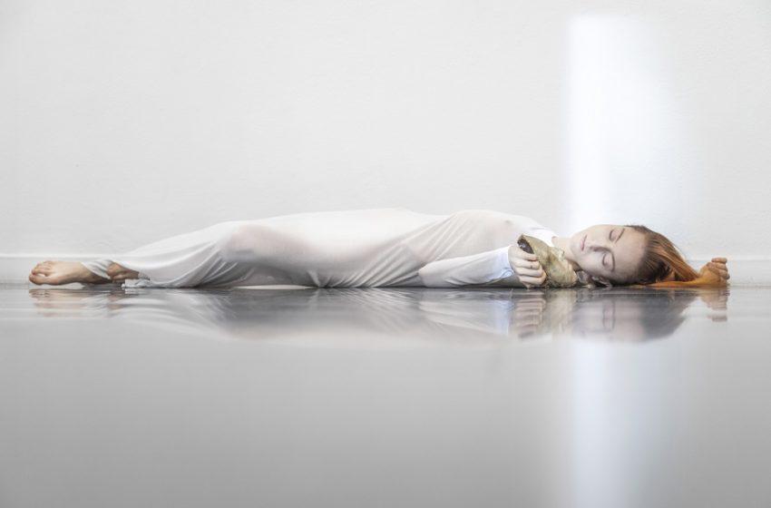 #The Sleeping Muse: Performance inedita di Reverie