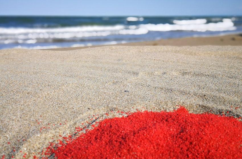 #Zona Rossa: La memoria si accende – Fuoridentro l'indifferenza