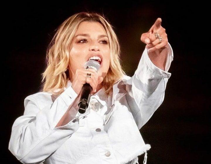 """#EMMA: da oggi online il video del nuovo singolo """"STUPIDA ALLEGRIA"""""""