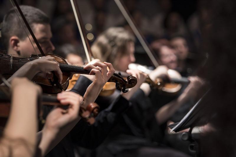 #Discovery: Yuri Temirkanov dirige la Filarmonica della Scala