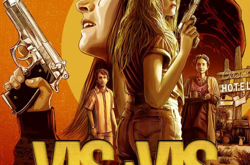 #Vis a Vis El Oasis: la recensione